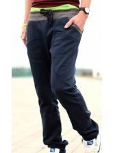 Arrival New Fashion Long Casual Sports Wear Slim Pants