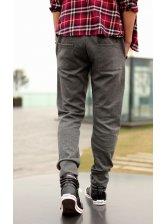 Hot Sale New Fashion Men's Casual Simple Sports Long Pants