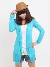Hot Sale Korea Stylish Breathable Sun Block Cardigan