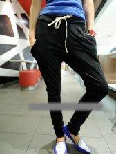 2012 Fall Season New Stylish Casual Long Pants