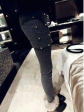 Popular New Solid Color Skirt Pants Leggings