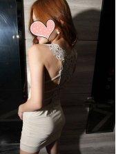 Sexy Woman Backless Off-shoulder Slim Strap Dress
