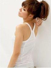 Women Stylish Cotton Cozy Casual Tank Top