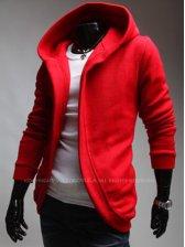 Fashion Arrival Man Long Sleeve Slim Hoodies