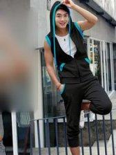 Hot Sale Hooded Rib Casual Sleeveless Black Hoddies Activewear