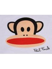 Summer Monkey Cartoon Rabbit Short Sleeveless Cotton T-shirt