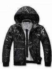 Winter Style Pocket Zip Up Hooded Coat