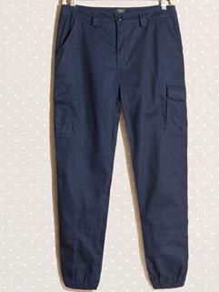 Japanese Young Active Men Pants Leisure Pocket Decoration Vintage Style Male Gentle Wear Pants