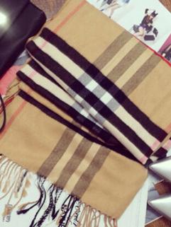 2014 Popular Winter Newest Scarf Tassel Color Block Plaid Patterns Women Long Scarfs