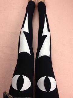 Korean New Arrival Long Pant Printed Legging Slim Wear Cozy 3 Solid Color Skinny Long Thicken Legging