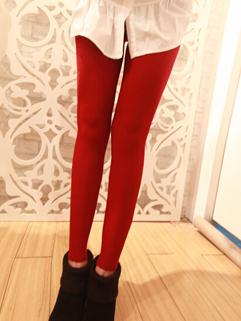 Street Wear Casual Skinny Fashion Korean Style All Match Legging