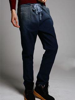 London Collge Style Men Pants Latest Design Hot Sale Loose Fashion Vanguard