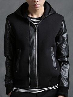Fashion Street Men Jacket Japanese Killing Matt Style Slim Cool Vanguard