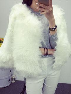 Wholesale Fashion Women Long Sleeve Cardigan Short Coat