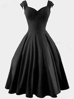 Elegant Sleeveless Ball Gown Party Dress