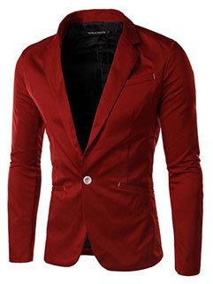 New Collection Long Sleeve Winter Men Coat