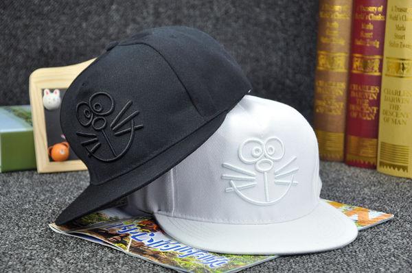 Fashion Printing Solid Hippie Hat