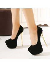 Elegant Women High Heel Party Pumps