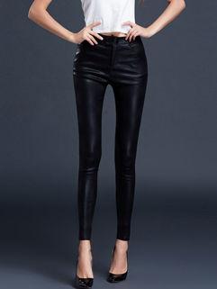 Euro Style Skinny Long Leggings