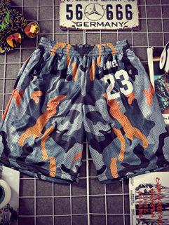 Wholesale Summer Sport College Short Pants