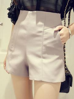 Summer Korean High Waist Casual Pants