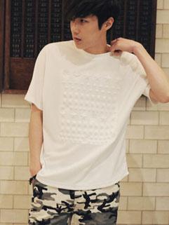 Custom T-Shirt Design Star Casual T-Shirt