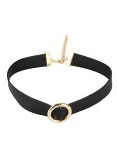 Korean Hot Sale Strings Fashion Necklace