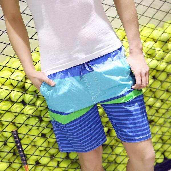 Wholesale   Summer  Youthful Casual  Short Men Pants
