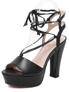 New Arrival Women Bandage Fashion Sandals