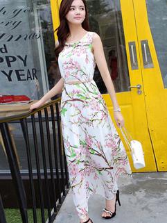 Wholesale Korean Long Gowns Party Dresses