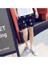 Fashion Beach Casual Short Men Pants