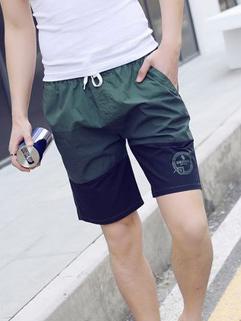 Hot Sale Summer Fashion Beach Men Pants