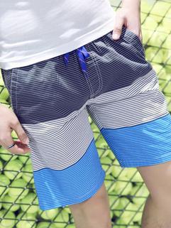 Hot Sale Summer Beach Casual Short Men Pants