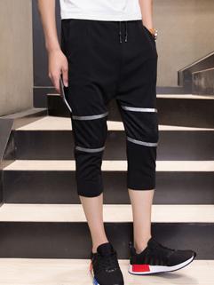 New Arrival Fashion  Three-quarter  Men Pants
