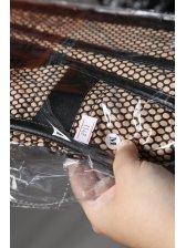 Wholesale Bandage Leather Plus Size Shapewear