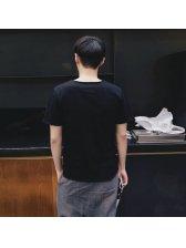 Summer Hot Printed Casual Men T-Shirt
