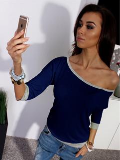 Best Selling Inclined Shoulder Solid T Shirt Online