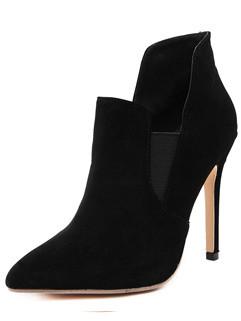 2017 Popular High Heel Women Boots