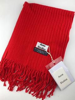 New Chic Winter Warm Fringe Street Style Scarves