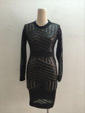 Euro Chic Bandage Night Dresses
