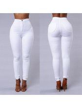 Hot Selling Skinny Women Sexy Jeans