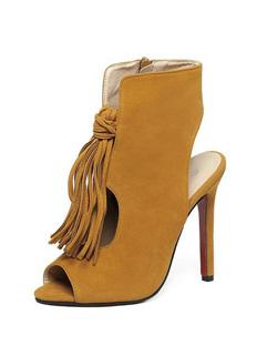 Peeptoes Women Sandals Footwear
