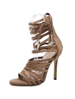 Stiletto Gladiator Shoes Women Sandals