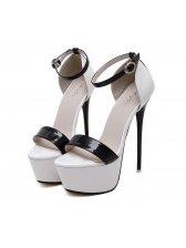 Stiletto Women Platform Shoes Outlet