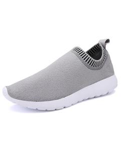 Casual Men Slip On Sneakers