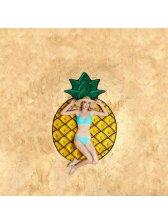 Hot Selling Fruit Print New Beach Blanket