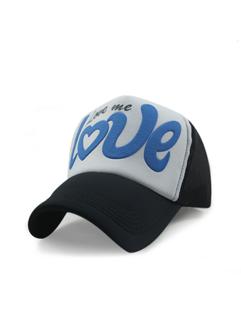 Korean Outlet Cheap Patchwork Sun Hat