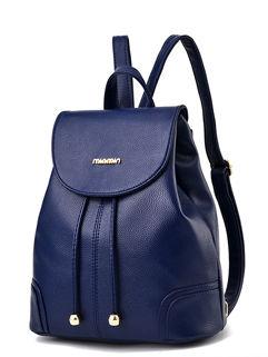 Korean New String Dual Shoulder Bag(3-4 Days Delivery)
