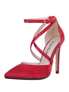 Pointed Toe Women High Heels Pumps