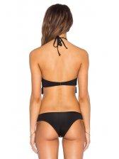 Print Two Piece Bikini Women Swimming Suits